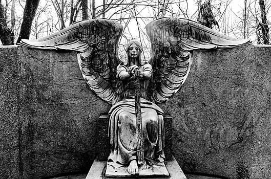 Angel of Death by J Austin