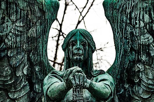 Angel of Death II by J Austin
