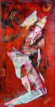 Hashi by Carolyn Repka