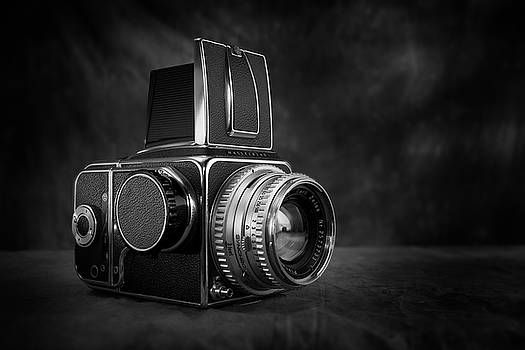 Hasselblad C500 by Mark Wagoner