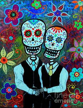 Hasta Que La Muerte Nos Separe by Pristine Cartera Turkus