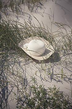 Hat by Maria Heyens