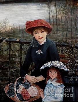 Hat Sense by Judy Kirouac
