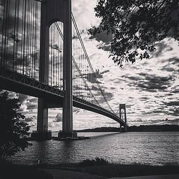 Hate Destroys A Bridge But Forgiveness by Katie Cupcakes
