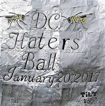 Haters by William Tilton