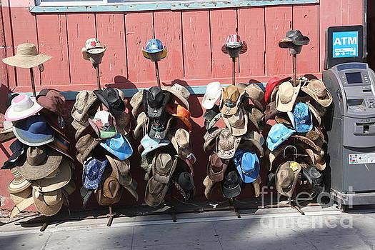 Chuck Kuhn - Hats