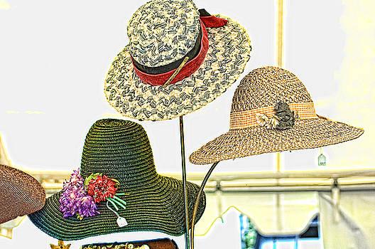 Edward Sobuta - Hats For Sale