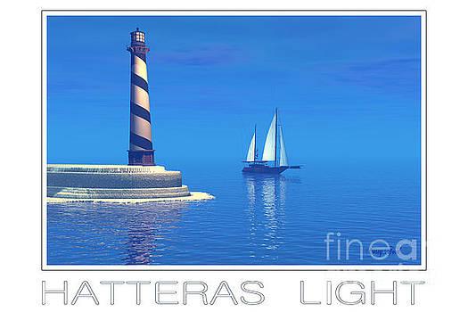 Corey Ford - Hatteras Light 2