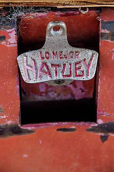 Guy Shultz - Hatuey