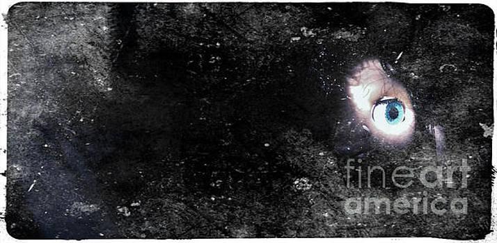 Haunted Blythe  by C Lythgo
