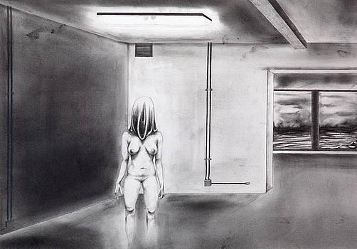 Haunted Corner by Sheridan Furrer