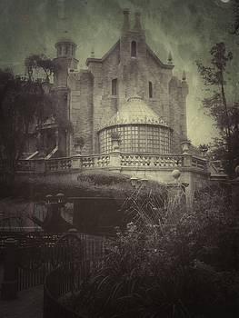 Haunted Mansion by Kenneth Krolikowski