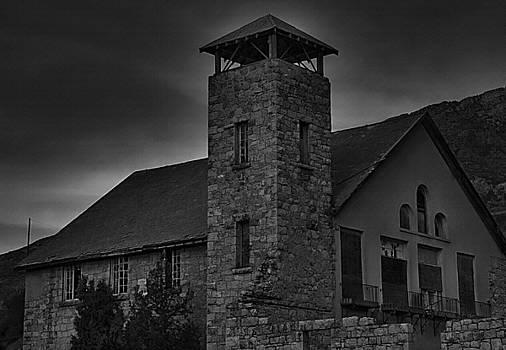 Steve Ohlsen - Haunted Old Mill - Salt Lake City Utah