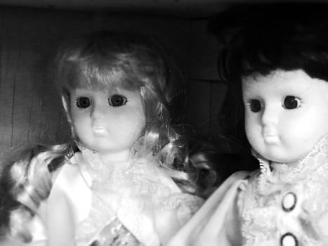 Kyle West - Haunted Sisters