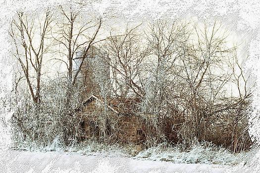Haunting Memories of Winter by Jayne Gohr