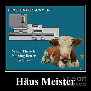 Haus Meister No. I by Geordie Gardiner