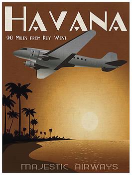 Havana by Cinema Photography