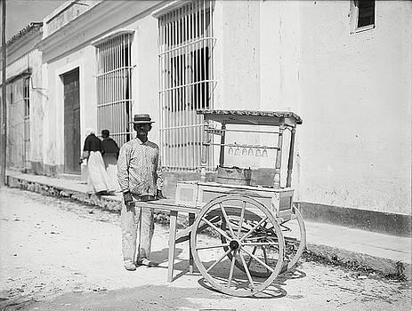 Richard Reeve - Havana Ice Cream 1890