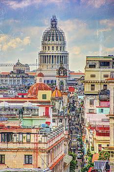 Havana by Jerri Moon Cantone
