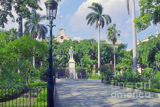 Bob Phillips - Havana Plaza de Armas