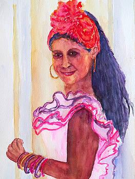 Patricia Beebe - Havana Ruffles