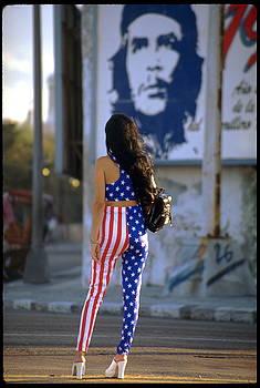 Havana Stars and Stripes by Jeremy Wolff