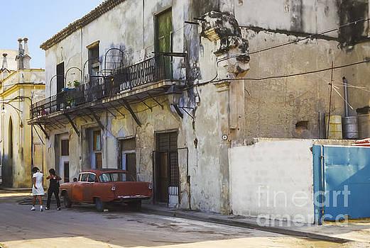 Bob Phillips - Havana Streets