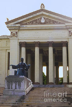 Bob Phillips - Havana University