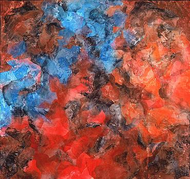 Havasu by Margaret Anderson