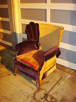Have A Seat In Dore Alley by Jim James