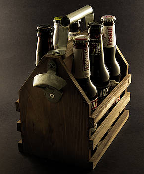 Have Beer Will Travel by Greg Thiemeyer