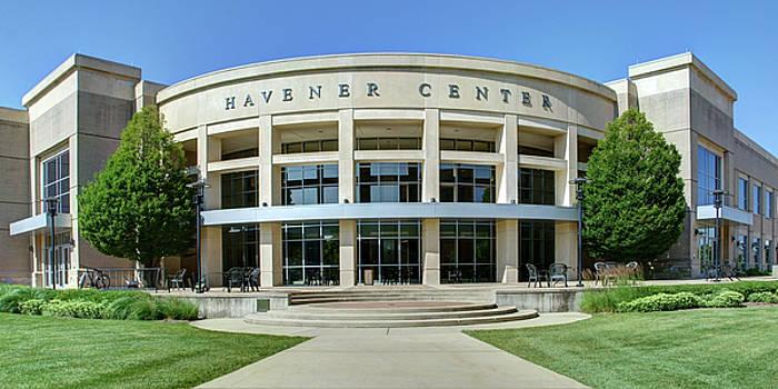 Nikolyn McDonald - Havener Center - Missouri University of Science and Technology
