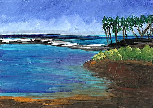 Hawaii 7 by Helena M Langley