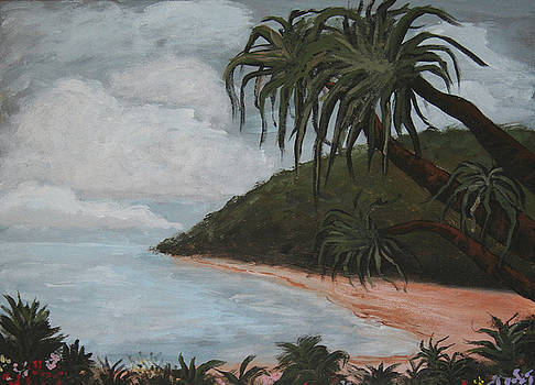 Hawaii by Amy Parker