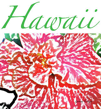 James Temple - Hawaii Blush