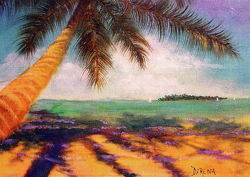Derena Fernandez - Hawaii