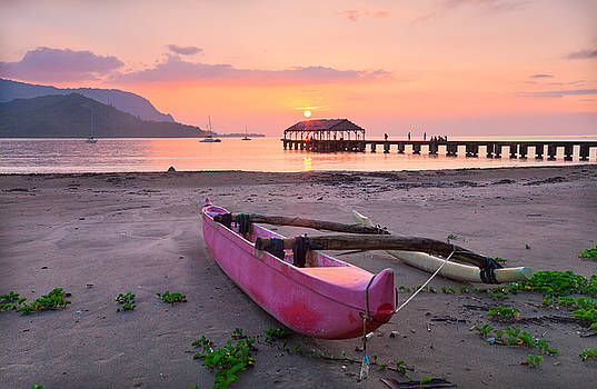 Hawaii Dreams by Michael Sweet