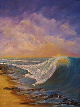 Hawaii Sky by Thomas Restifo