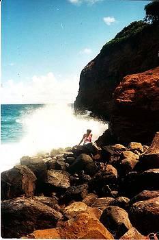 Hawaii Times Away by Sabirah Lewis