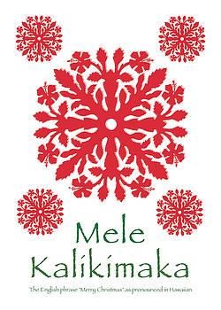 James Temple - Mele Kalikimaka