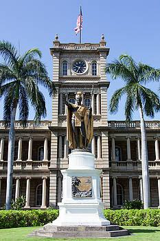 Ramunas Bruzas - Hawaiian Heart