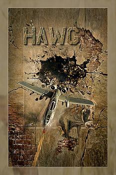 HAWG Three by Peter Van Stigt