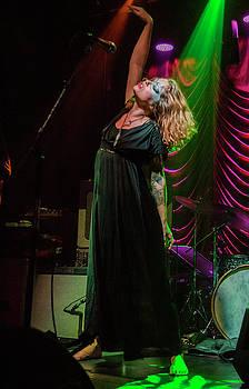 Hayley Jane by Chris Capaci