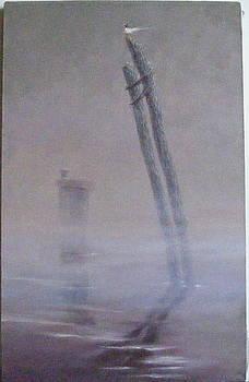 Haze by Sergey Zinovjev