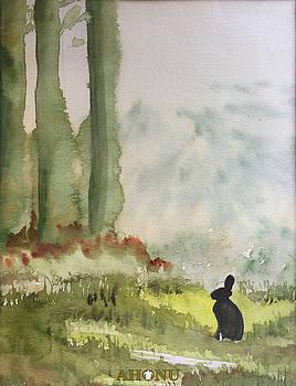 Hazel-Rah by Ahonu