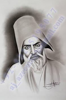 Hazrat Khaja Ghulaam Farid Jee by Asif Javed Azeemi