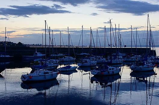 HDR Boats by Nik Watt