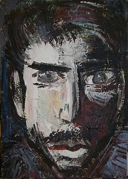 He by Ivana  Egic