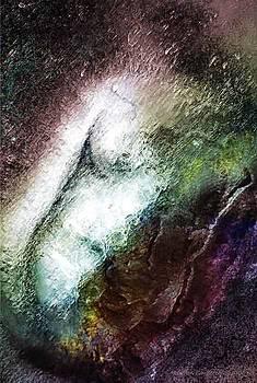 He made woman...  by Arie Van Garderen
