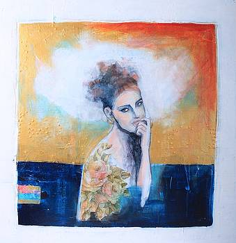 Head in the clouds by Johanna Virtanen